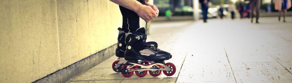 Mein Inline Skates & Musik Blog